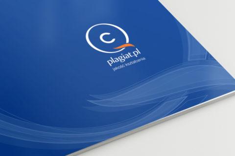 Rebranding Plagiat.pl
