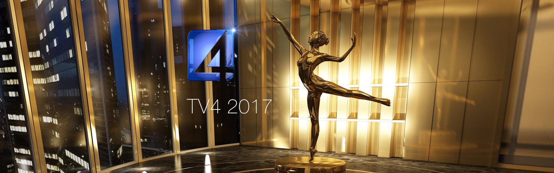 Nowy wizerunek TV4