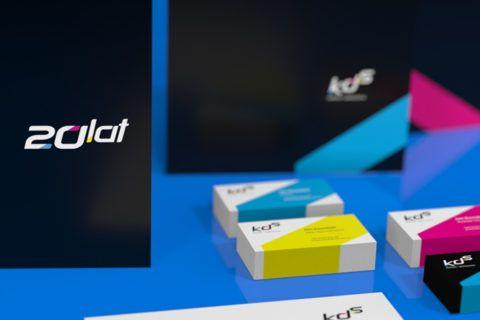 Rebranding marki KDS