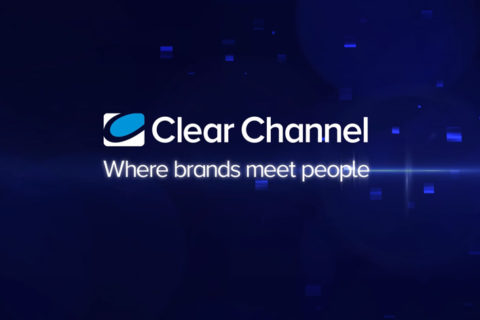Filmy promocyjne – Clear Channel