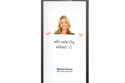 Sieć Digital Clear Channel Poland