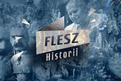 Flesz Historii – oprawa graficzna programu
